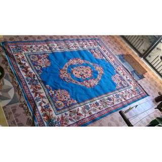 carpet (arabic style)