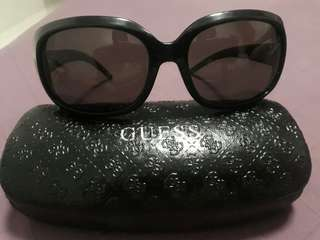 Guess Sunglass Authentic