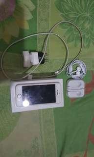 Iphone 5S Gold 10000% Ori ibox