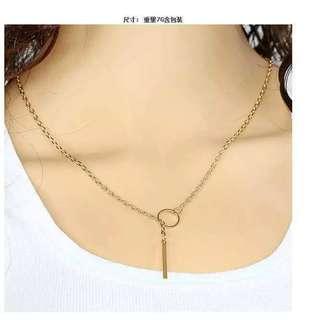 #041 Restock!!! Necklace
