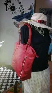 Europe Bag Lovely Red