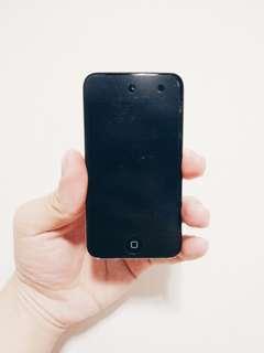 Apple iPod Touch 4th Gen 8GB [Black]