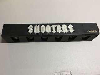 Shot glass shooter