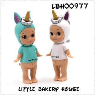 Bakery LBH00977 cake deco