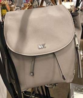 Original Michael Kors Nude Backpack (In transit)