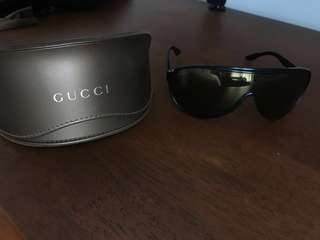 Gucci Sunglasses FREE Starbucks Raya Packet
