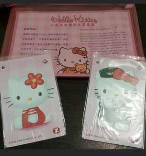 📣包郵📮公益金Hello Kitty紀念票套裝