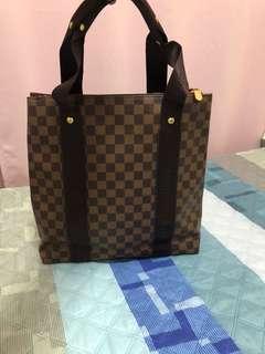 Louis Vuitton Beauborg Shoulder Bag