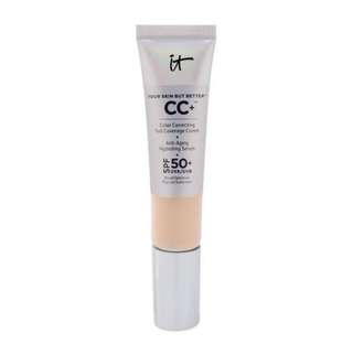 [PO] IT Cosmetics Your Skin But Better CC Cream PO