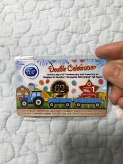 MRT card