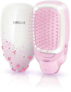 Philips Ionic Hair Brush (HP4588)
