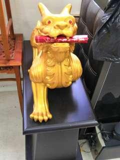 Pixiu chinese decoration