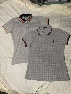 BUNDLE Polo Shirt - REPLICA