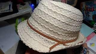 🚚 Net紳士童帽