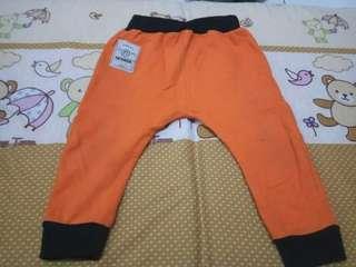 Celana Panjang Anak Devada