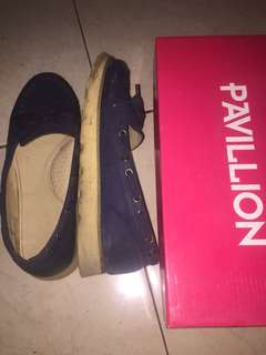 Shoes by Pavillion