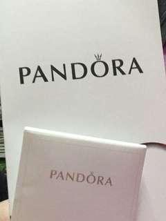 Pandora抹銀布