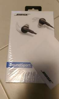 Bose earphone