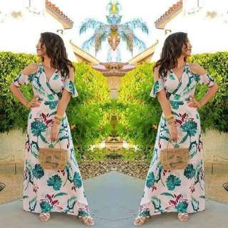 #035 New Arrival Dress