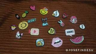 Fashion Brooches and Pins