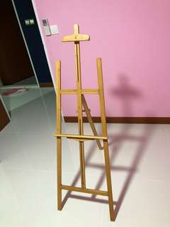 painter stand/frame stand
