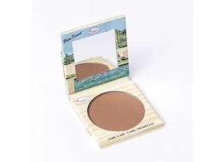 [PO] The Balm balm dessert warm nude PO