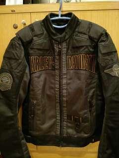 Harley Davidson Mesh Riding Jackeg