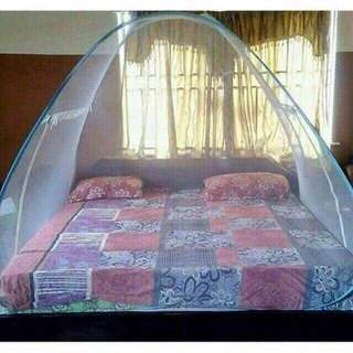 Mosquito tent king size