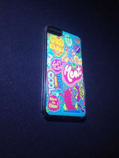 Graffiti iphone 5/5s case
