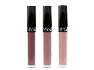 [PO] Ofra X Manny MUA Long lasting liquid lipstick PO
