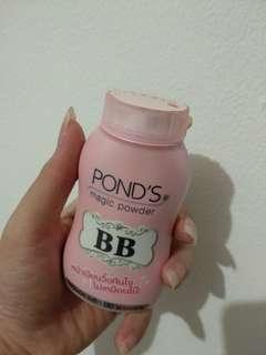 Ponds bb powder thailand original murah