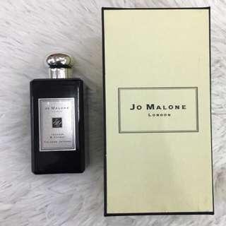Jo Malone Incense Cedrat Dubai Authentic Perfumes 100ml