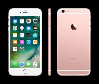 Iphone 6s 64gb second