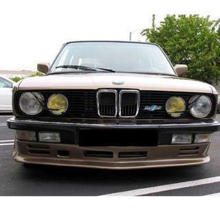 BMW 5 Series E28 Hartge Bdoykit