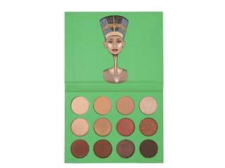 [PO] Juvia's Place The Nubian eyeshadow palette PO