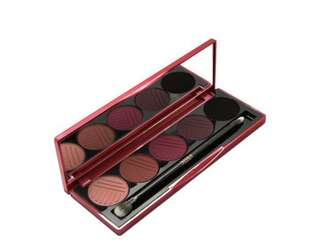 [PO] Dose of Colours Blushing Berries eyeshadow palette PO