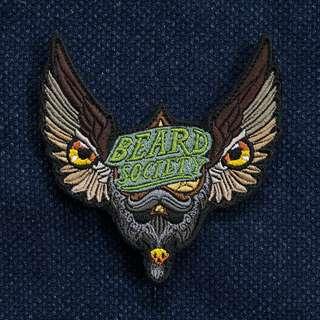 Strato Gears - Beard Society