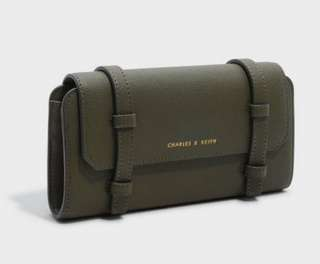 Charles and Keith wallets