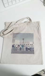 [WTS] Wanna One Totebag