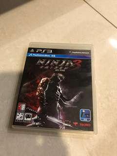 PS3 Bunga gaiden 3