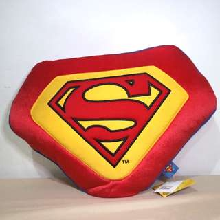Superman Decorative Pillow
