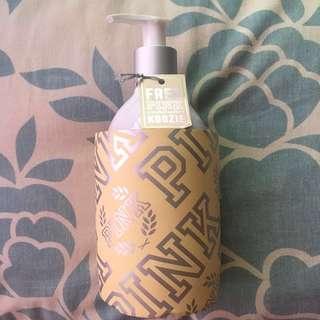 ORIGINAL Victoria's Secret PINK Coconut Waters Lotion