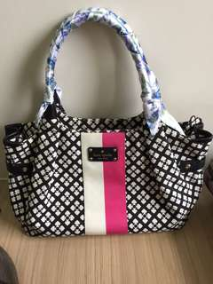 original Kate Spade stevie bag