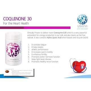 Coquinone
