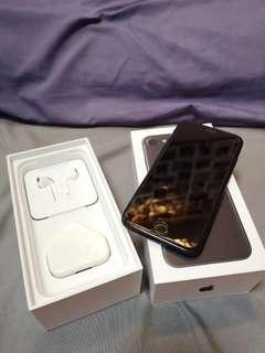 IPhone7 128gb Black