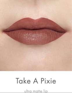 🚚 [INSTOCK BNIB💓] Colourpop ultra matte lip UML in take a pixie