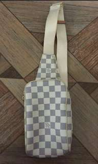 RARE LV BELT BAG BODY BAG