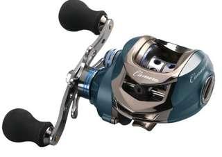 釣魚工具 水滴輪