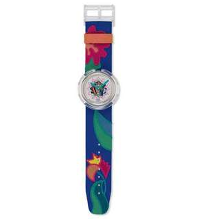 Swatch POP Veruschka