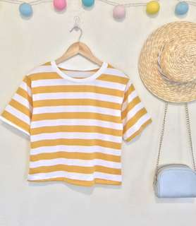 SALE!!! Striped tees
